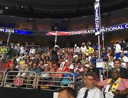despite dnc calls for u0027unity u0027 many vermont delegates are still