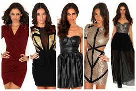 dresses to wear on new years missguided new years dress inspiration paperblog
