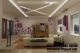 Modern Pop False Ceiling Designs For Bedroom Interiorsuspended - Fall ceiling designs for bedrooms