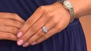 qvc wedding bands wedding rings qvc tacori band qvc clearance jewelry qvc