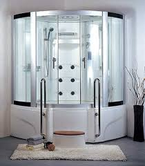 Steam Shower Bathroom Lineaaqua Steam Showers Lineaaqua 60 X 60 Steam Shower