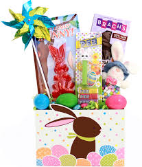 easter bunny candy cottontail easter bunny candy gift basket
