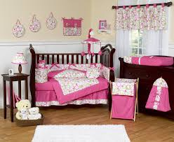 girls cowgirl bedding pink u0026 green circles polka dot baby bedding 9pc nursery