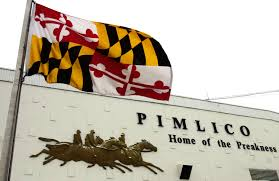 Flag Stakes Hi Ho Pimlico Old Hilltop Opens Thursday Charmcitywire