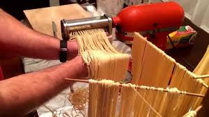 Kitchenaid Mixer Accessories by How To Make Fresh Pasta Dough With A Kitchenaid Mixer U0026 Pasta