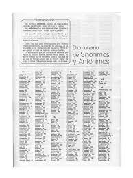 bultos maduros videos maduros meando 4 diccionario de sinonimos y antonimos