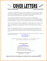100 effective cover letter writing custom university