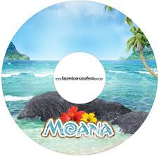 moana free printable candy bar labels parties