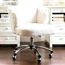 desk chair for teenage kid desk chairs chairs for girls desk chair teen soft white fur