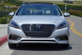 first drive 2016 hyundai sonata hybrid and plug in hybrid phev
