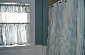 Gray Bathroom Window Curtains Bathroom Tricks In Installing Bathroom Window Curtains Bathroom