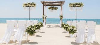 destination wedding 7 reasons to a destination wedding at sandals south coast