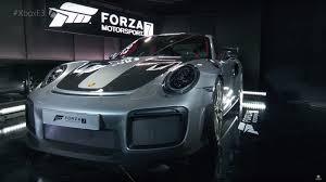 behold the new 2018 porsche 911 gt2 rs