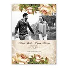 wedding invitations and save the dates save the dates invitations by