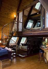 a frame homes a frame house interior design home decor 2018