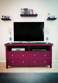 Bedroom Tv Dresser Awesome Best 25 Tv Stand Makeover Ideas Only On Pinterest Dresser