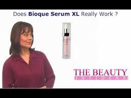 Serum Xl does bioque serum xl really work