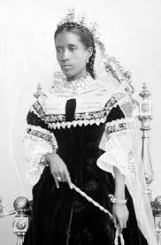 file queen ranavalona iii antananarivo madagascar ca 1890 1895