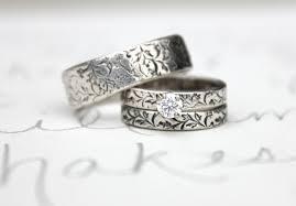 ethical wedding bands custom ethical diamond engagement ring wedding band set recycled