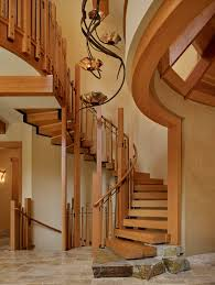 Stairs Designs by 15 Enchanting Rustic Staircase Designs That You U0027re Going To Fall