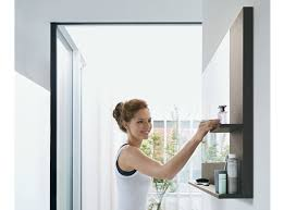 vero mirror with integrated lighting by duravit design kurt