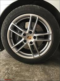 Porsche Panamera Edition - porsche panamera edition diesel my new daily drive team bhp