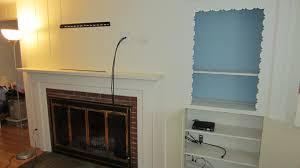 download wall mount tv over fireplace gen4congress com