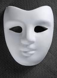 blank masks pin by steve j on it 2 blank mask masking