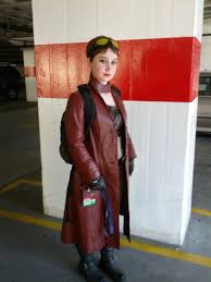 borderlands halloween costume borderlands 2 patricia tannis cosplay by suicidalpete on deviantart