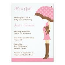 umbrella baby shower umbrella baby shower invitations invitations 4 u