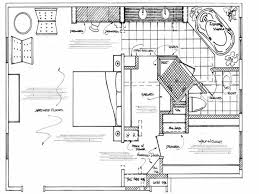 bathroom floor plan ideas design 8 master bathroom suite floor plans 17 best ideas