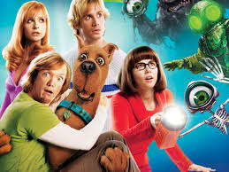 Scooby Doo Fime - scooby doo 2 monsters unleashed mbc net english