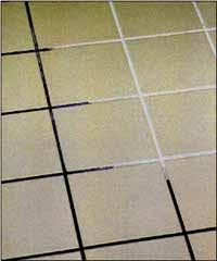 clean tile floors best garage floor tiles with ceramic tile floor