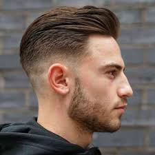 how to do a fade haircut on yourself how to fade your own hair the idle man