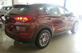 hyundai tucson 2016 meet the all new hyundai tucson indonesia will be displayed on