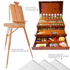 professional oil painting sets jerry u0027s artarama