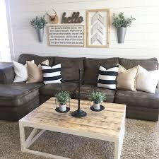 Best  Modern Farmhouse Living Room Decor Ideas On Pinterest - Ideas for living room decoration modern