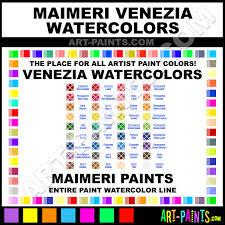 maimeri venezia watercolor paint colors maimeri venezia paint