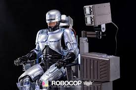 Mechanical Chair Osr 1 6th Scale Robocop With Mechanical Chair By Bloggers