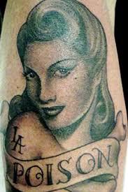 photo slideshow kat von d u0027s tattoo portfolio la ink tlc