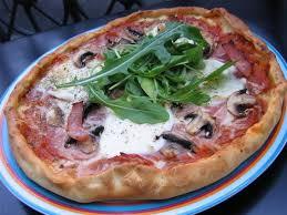 pizza hervé cuisine pizza maison