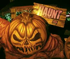 newsplusnotes embrace the fear at dorney park u0027s halloween haunt vii