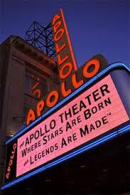 apollo theatre ny 1940s vintage new york pinterest apollo