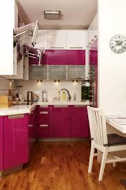condo galley kitchen contemporary style design decorating creative