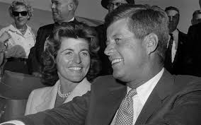John F Kennedy Cabinet Members The Archbishop U0027s Father His Secret Wife An Affair With A Kennedy