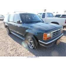 Ford Explorer 1993 - 1993 ford explorer xlt rod robertson enterprises inc