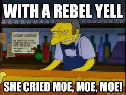Moe Meme - billy idol meme idol best of the funny meme