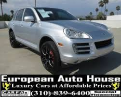 porsche cayenne for sale in used porsche cayenne for sale in los angeles ca edmunds