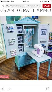 Computer Desk Armoire by Best 20 Craft Armoire Ideas On Pinterest Craft Cupboard Craft