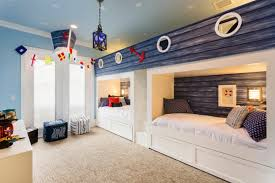 Wonderful Shared Kids Room Ideas DigsDigs - Designer boys bedroom